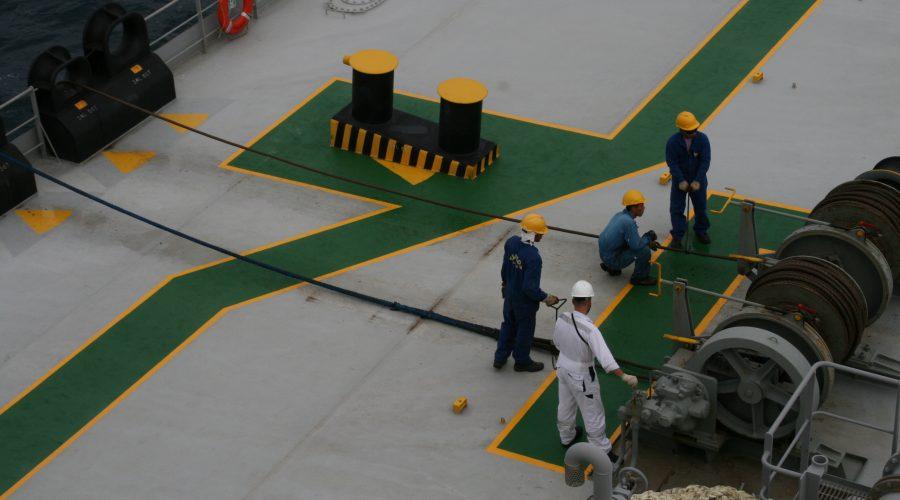 Marine Equipment Guidelines (MEG4)